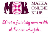 Makka Online Klub Logo